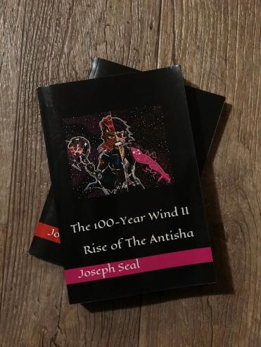 The 100 Year Wind II: Rise of the Antisha