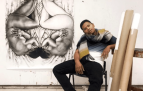 Bhen Alan: Studying at UMASS Dartmouth, Art Being All Around Us , & Using Art as a Form of Power.