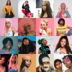 Female Rap– That's it. That's the Damn Title!