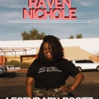Raven Nichole: Legendary Rootz, Noire Tank, & Being Heard