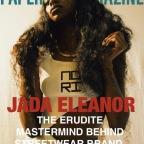 JADA ELEANOR: The Erudite Mastermind Behind  Streetwear Brand, Nori New York